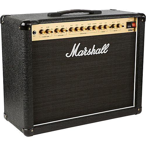 Open Box Marshall DSL40CR 40W 1x12 Tube Guitar Combo Amp