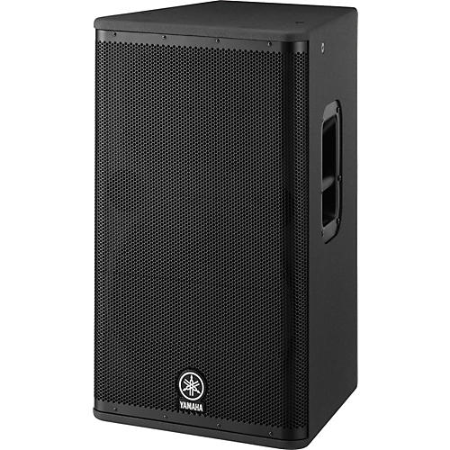 Open Box Yamaha DSR115 Active Loudspeaker