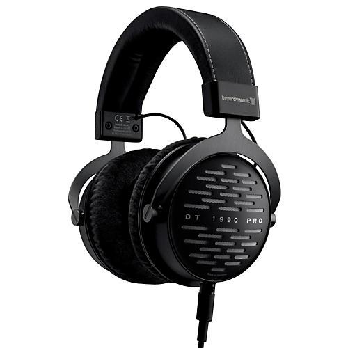 Open Box Beyerdynamic DT 1990 Pro-Open-back studio reference headphones