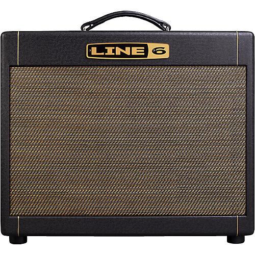 Open Box Line 6 DT25 112 1x12 25W Tube Guitar Combo Amp