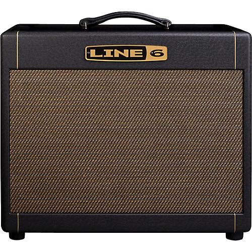 Open Box Line 6 DT25 112 1x12 Guitar Speaker Cabinet