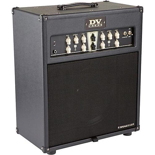 Open Box DV Mark DV 40 112 40 Watt 1x12 Guitar Combo