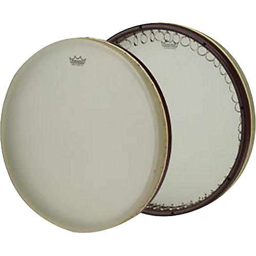 Open Box Remo Dayereh Tunable Frame Drum