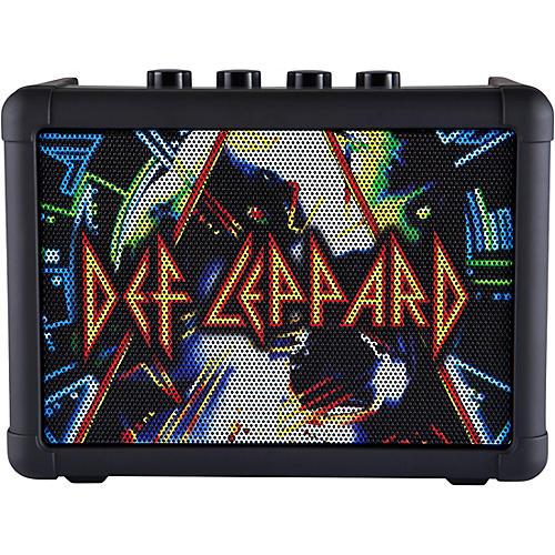 Open Box Blackstar Def Leppard Fly 3 Bluetooth 3W 1x3 Guitar Combo Amp