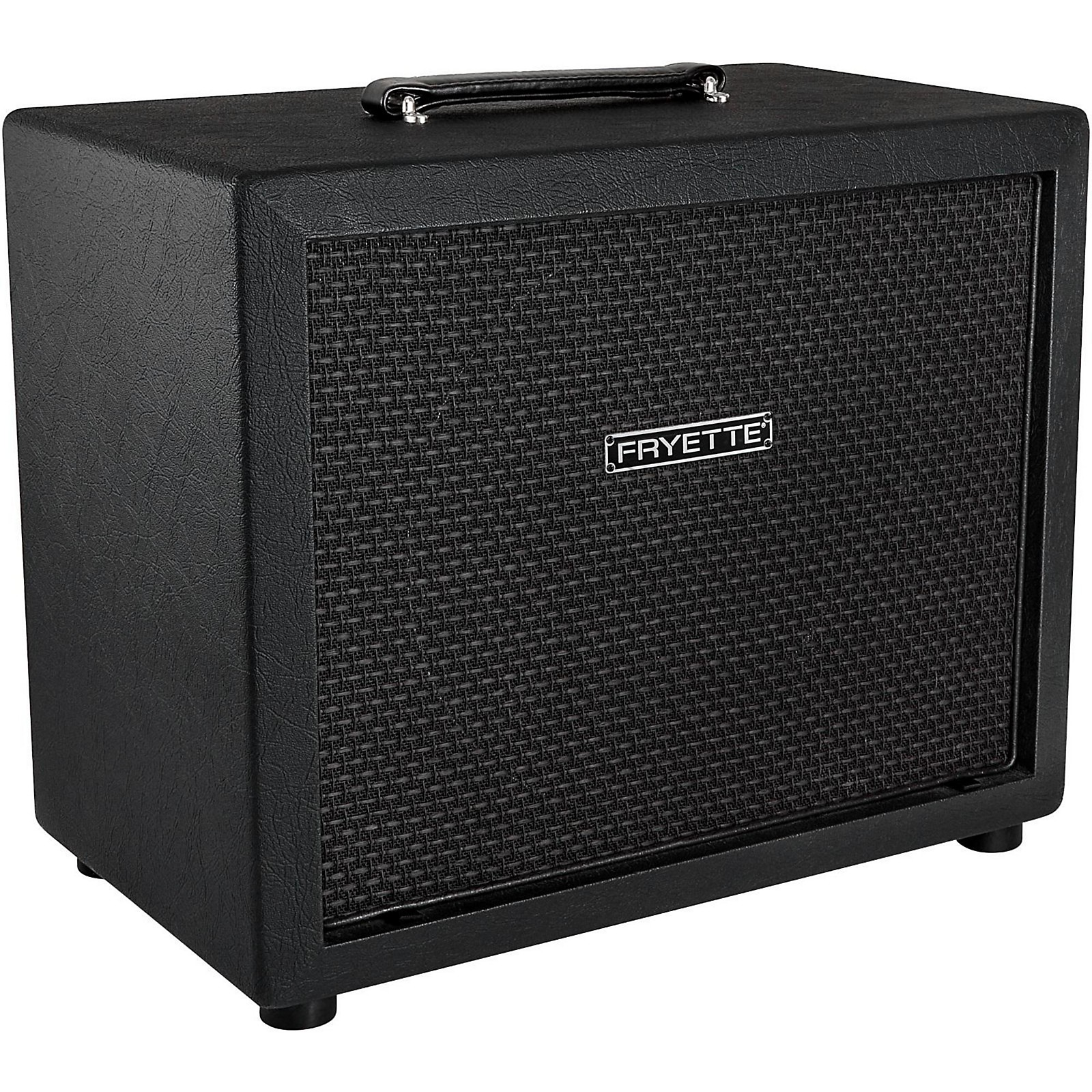 Open Box Fryette Deliverance 112 Cabinet