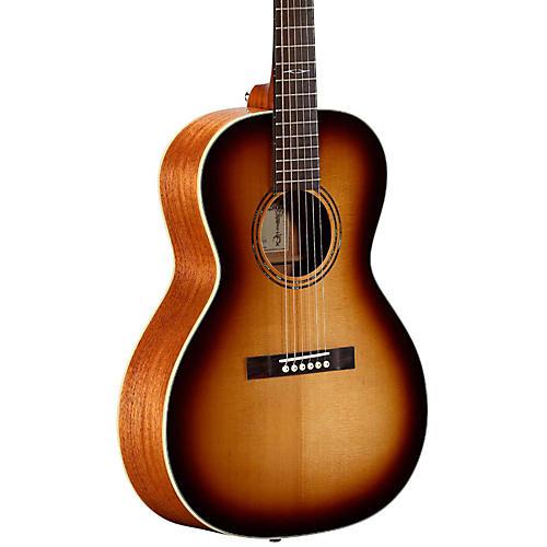 Open Box Alvarez Delta00DLX/SHB Acoustic Guitar