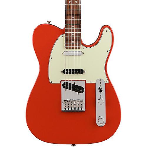 Open Box Fender Deluxe Nashville Telecaster Pau Ferro Fingerboard