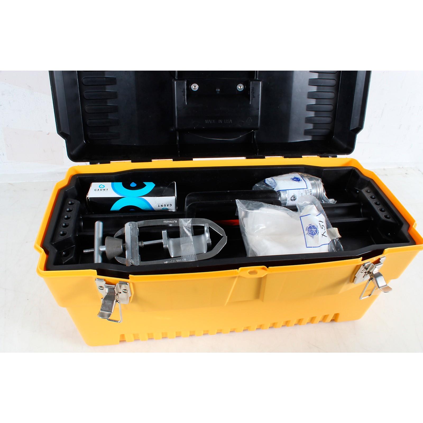 Open Box Ferree's Tools Deluxe Repair Kit Q29