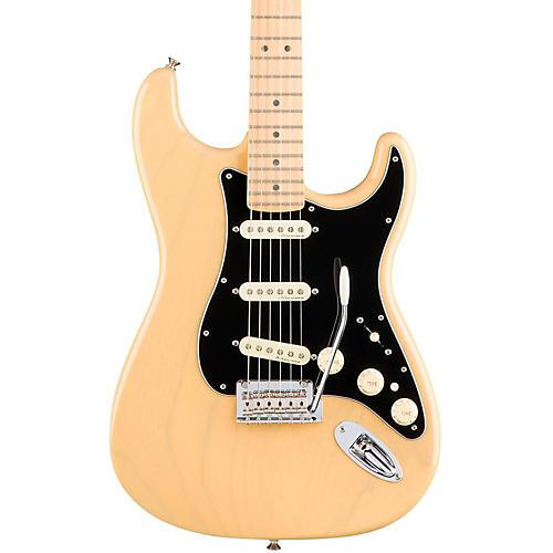 Open Box Fender Deluxe Stratocaster Maple Fingerboard