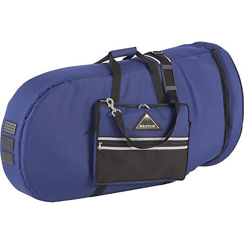 Open Box Miraphone Deluxe Tuba Gig Bags