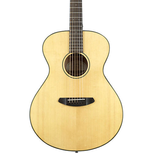 Open Box Breedlove Discovery Concert Sitka Spruce - Mahogany Acoustic Guitar