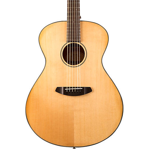 Open Box Breedlove Discovery DSCO01SSMA Concerto Acoustic Guitar