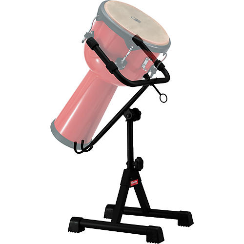 Open Box Gibraltar Djembe Stand
