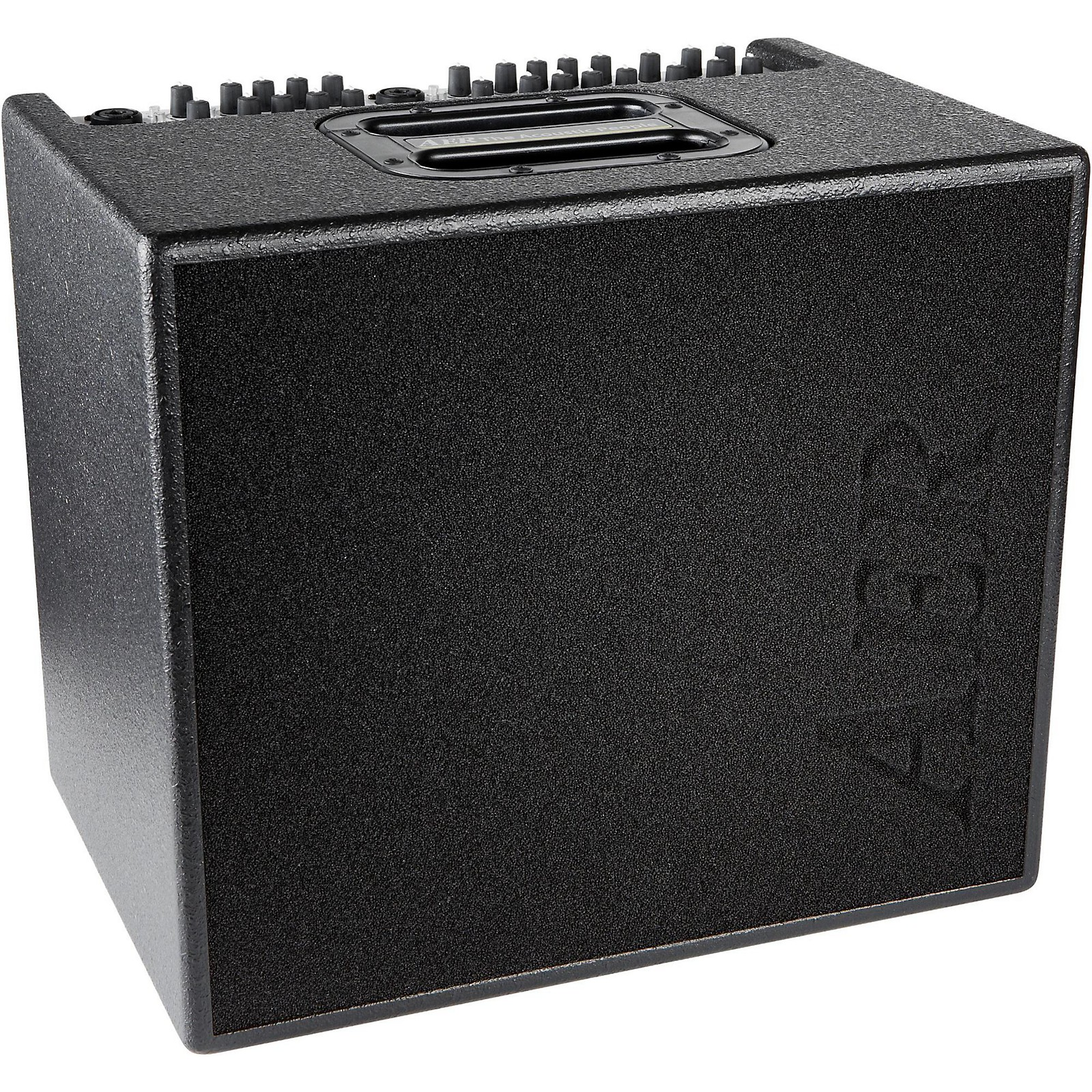 Open Box AER Domino 3 2x8 200W Stereo Acoustic Guitar Combo Amp