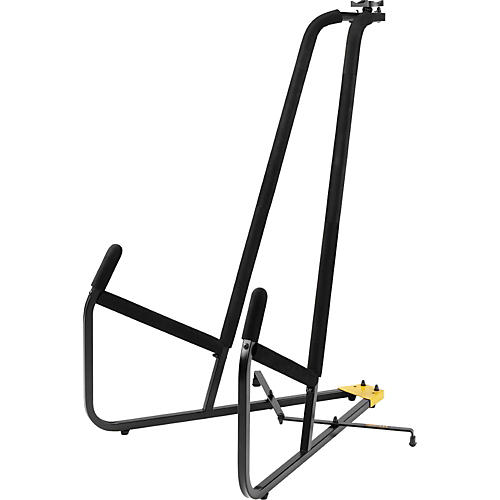 Open Box Hercules Stands Double Bass Stand