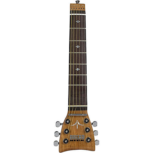 Open Box Shredneck Dreadneck Acoustic Model - 6 Frets