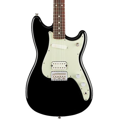Open Box Fender Duo-Sonic HS Rosewood Fingerboard