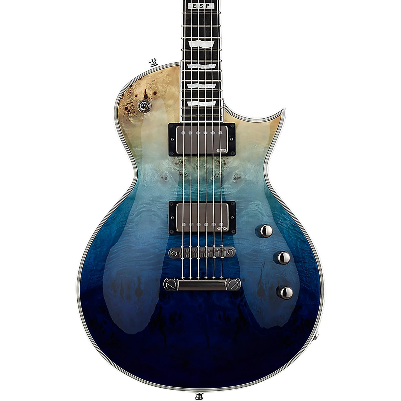 Open Box ESP E-II Eclipse Electric Guitar