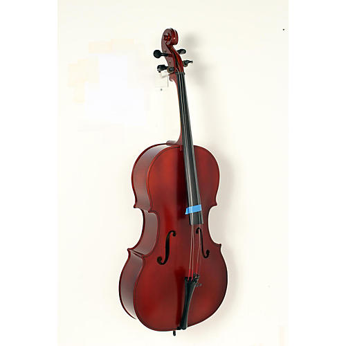 Open Box Engelhardt E120OF Cello Outfit