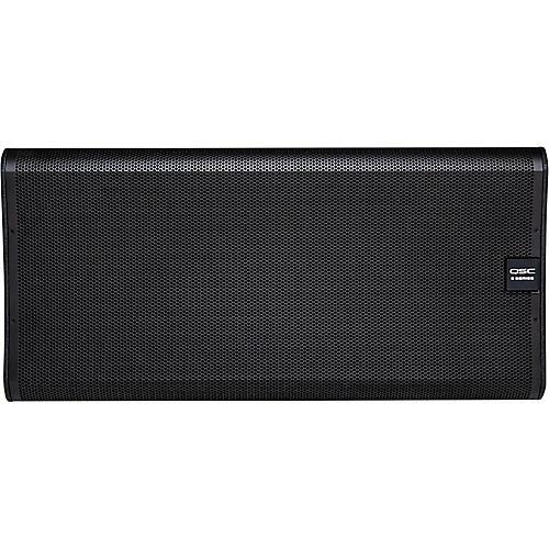Open Box QSC E218SW Dual 18 inch Passive Subwoofer