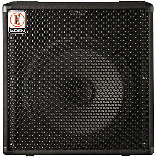 Open Box Eden EC15 180W 1x15 Bass Combo Amp - 2019 Marshall NAMM Booth Collection