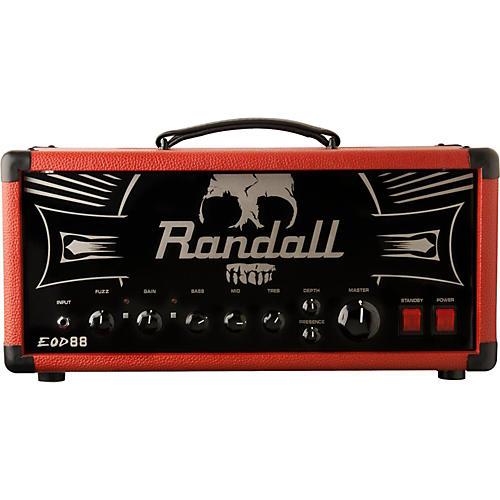 Open Box Randall EOD88 88W Tube Guitar Amp Head