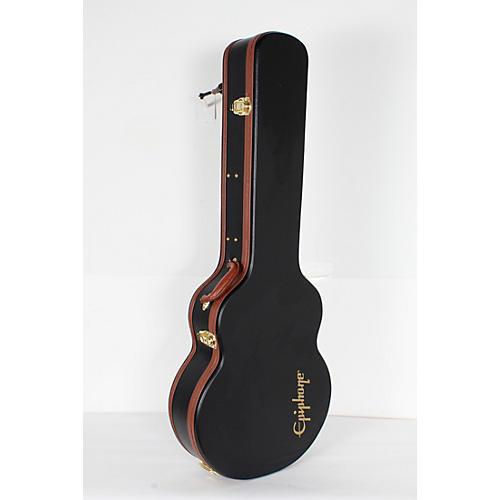 Open Box Epiphone EPR5 Hardshell Case for PR Series Guitars