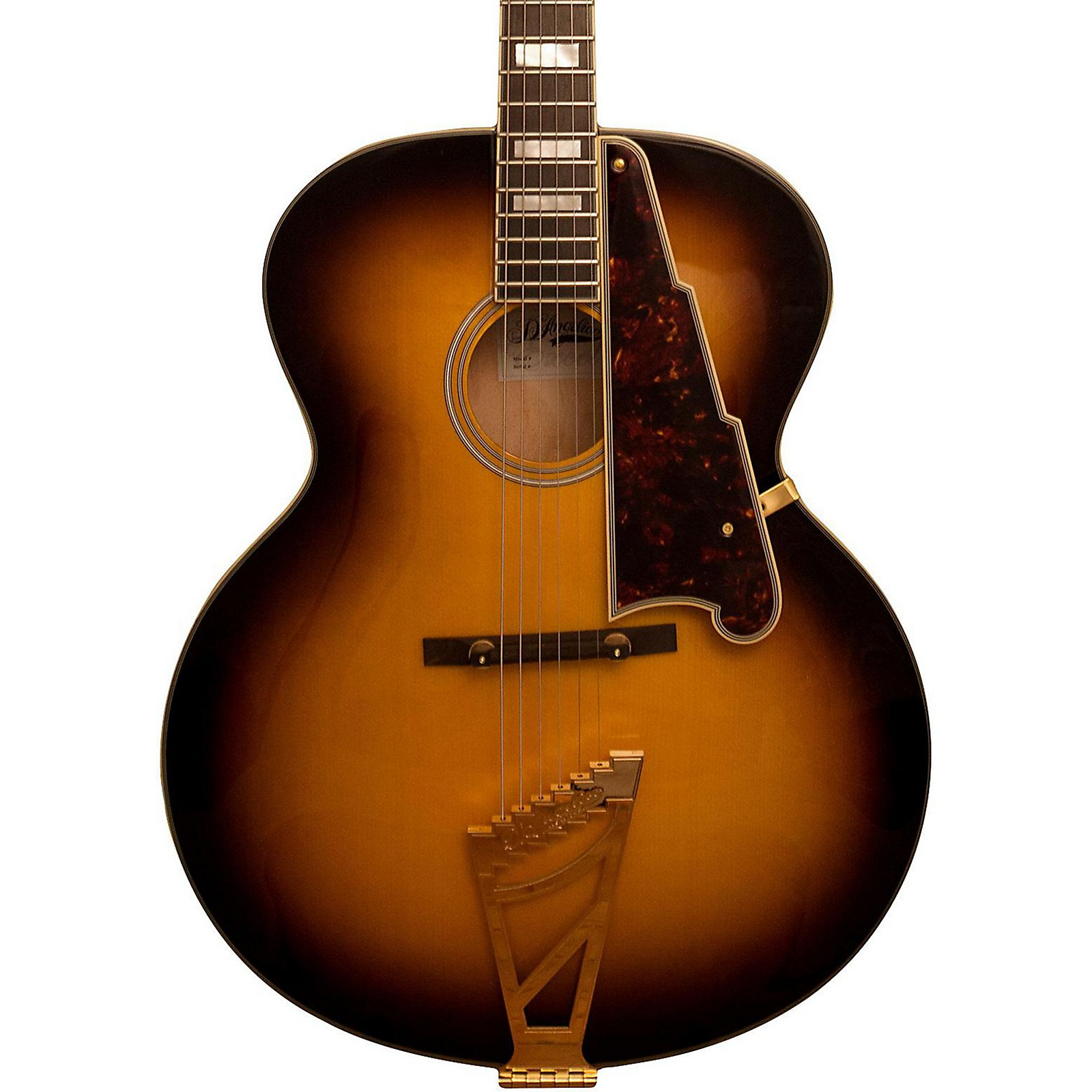 Open Box D'Angelico EX-63 Archtop Acoustic Guitar