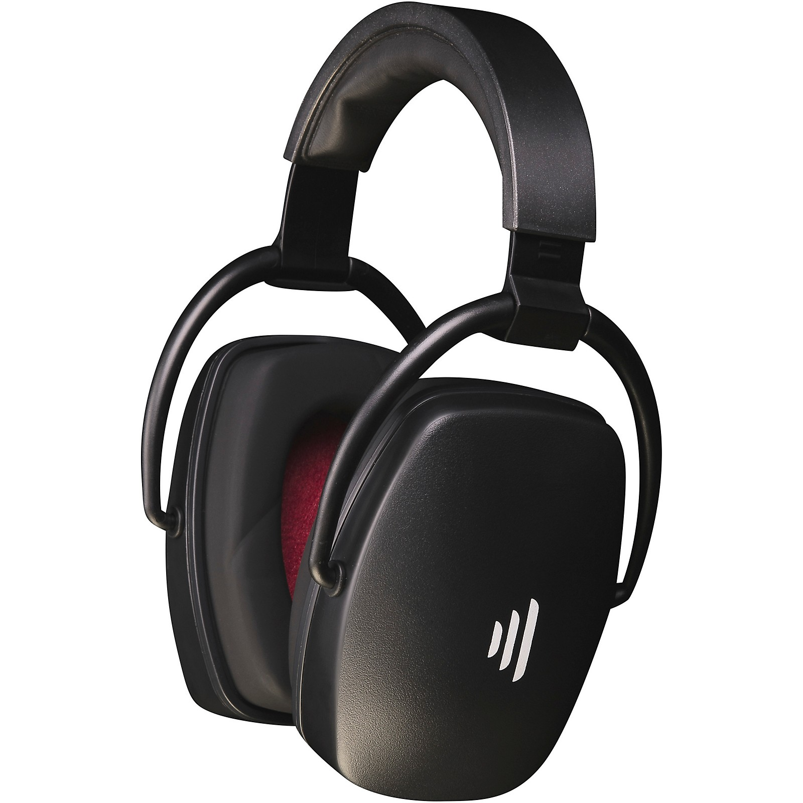Open Box Direct Sound EX29 Plus Extreme Isolation Headphone in Midnight Black