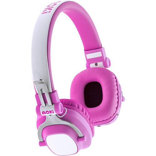 Open Box Moki EXO Kids Bluetooth Headphones