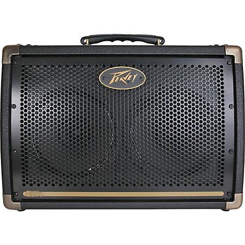 Open Box Peavey Ecoustic E208 30W 2x8 Acoustic Combo Amp