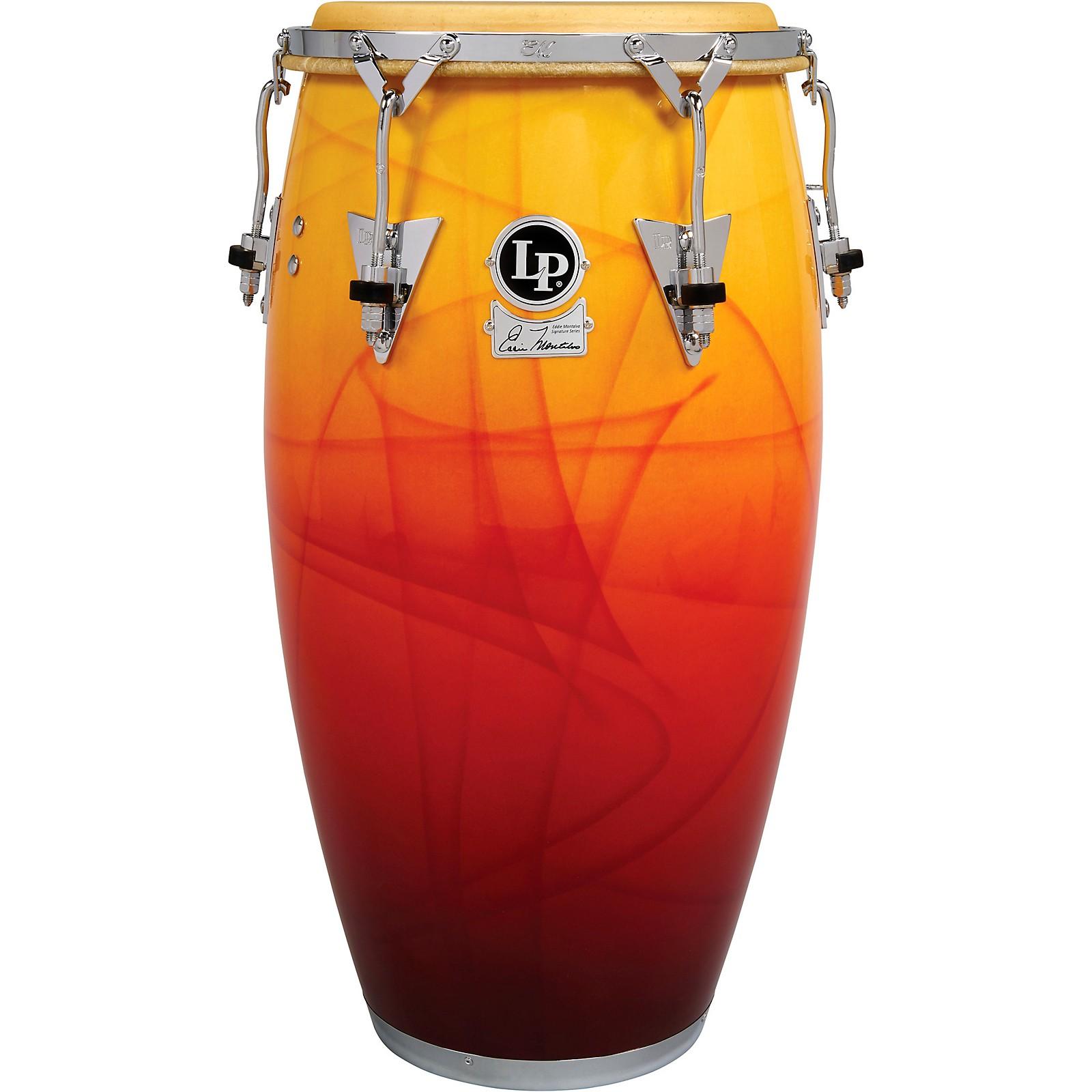 Open Box LP Eddie Montalvo Signature Fiberglass Conga Drum