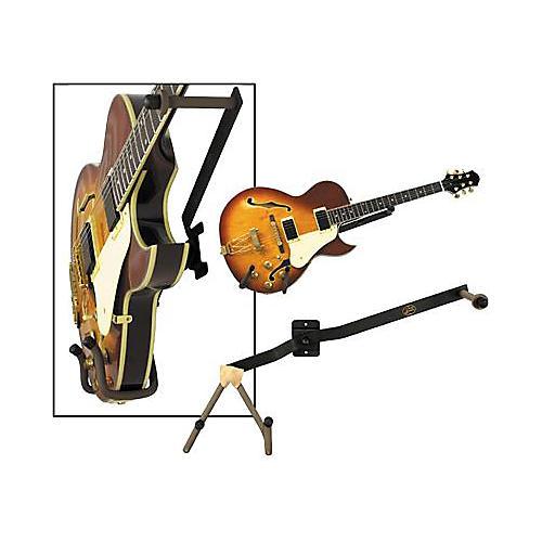 Open Box String Swing Electric Guitar Wall Hanger