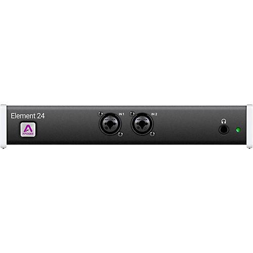 Open Box Apogee Element 24 Thunderbolt Audio Interface