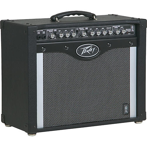 Open Box Peavey Envoy 110 Guitar Amplifier with TransTube Technology