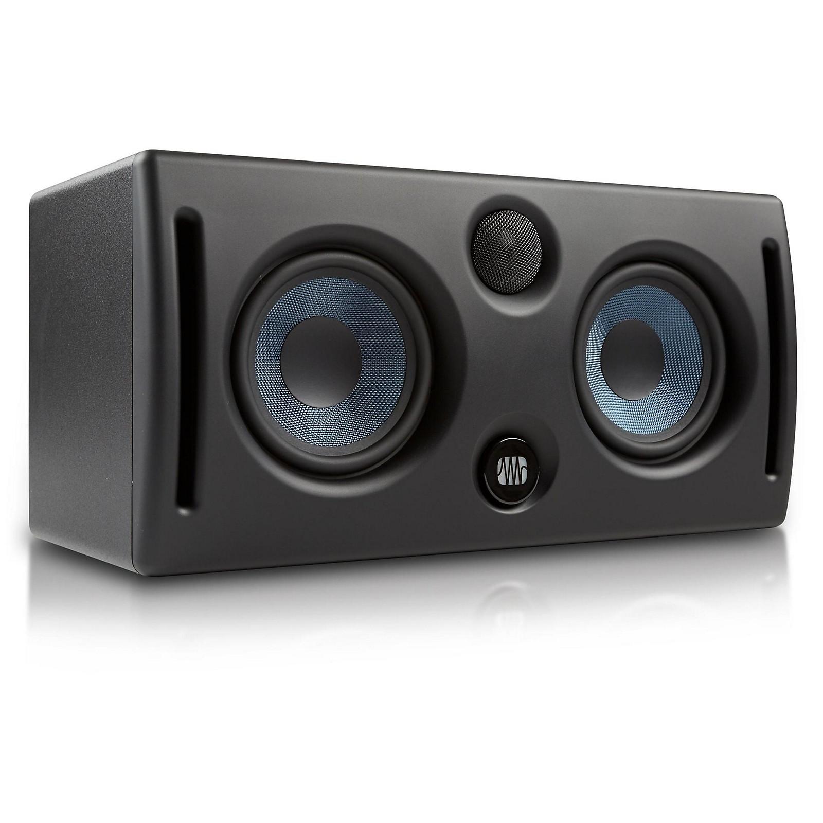 Open Box PreSonus Eris E44 Active MTM Studio Monitor