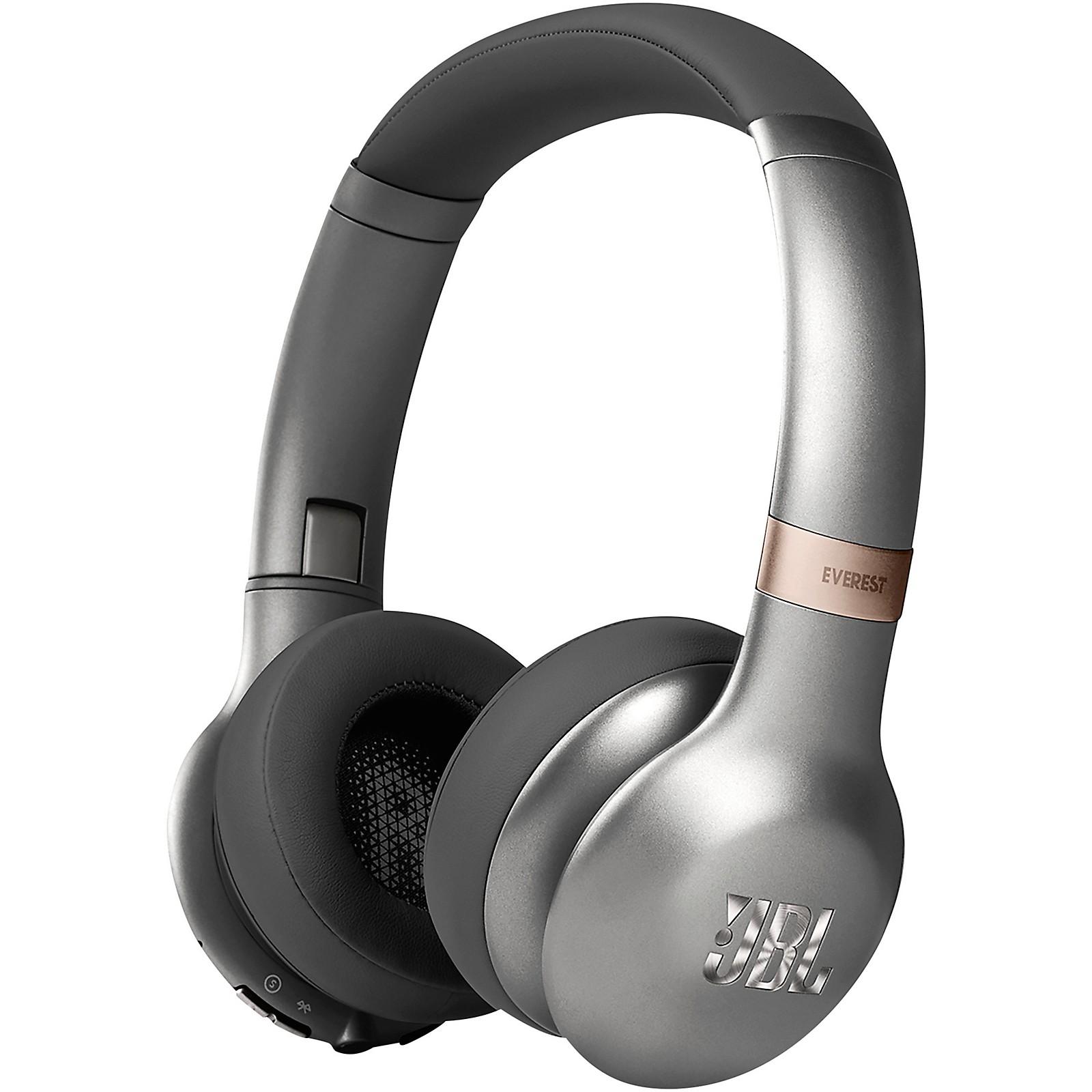 Open Box JBL Everest 310 Wireless On-Ear Headphones