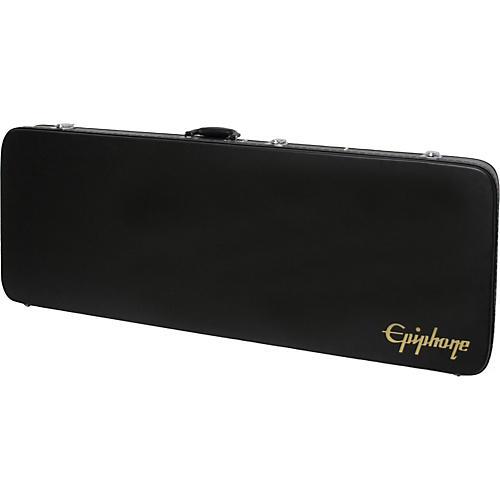 Open Box Epiphone Explorer Hardshell Case