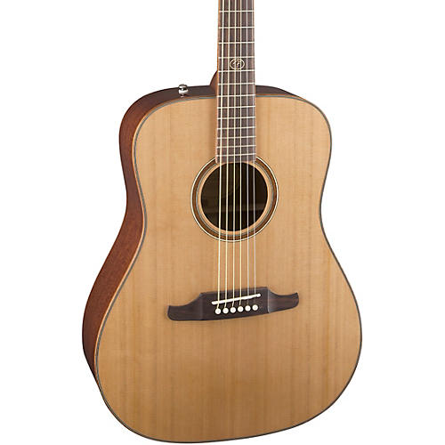 Open Box Fender F-1020S Dreadnought Acoustic Guitar