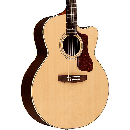 Open Box Guild F-150CE Acoustic-Electric Guitar