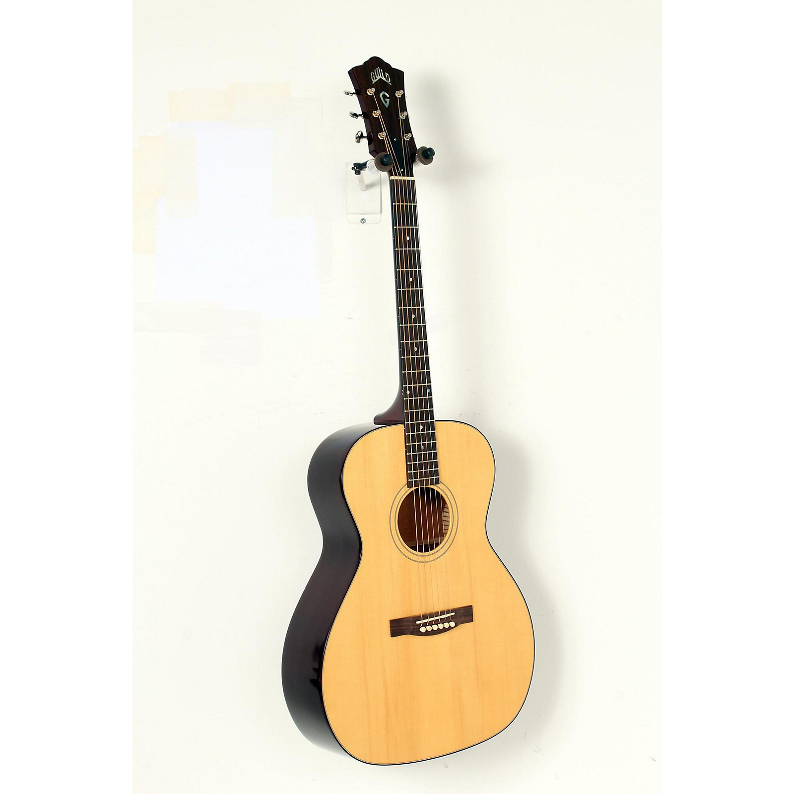 Open Box Guild F-40 Grand Orchestra Acoustic Guitar
