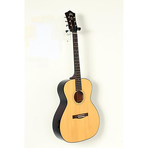 Open Box Guild F-40 Grand Orchestra Acoustic Guitar