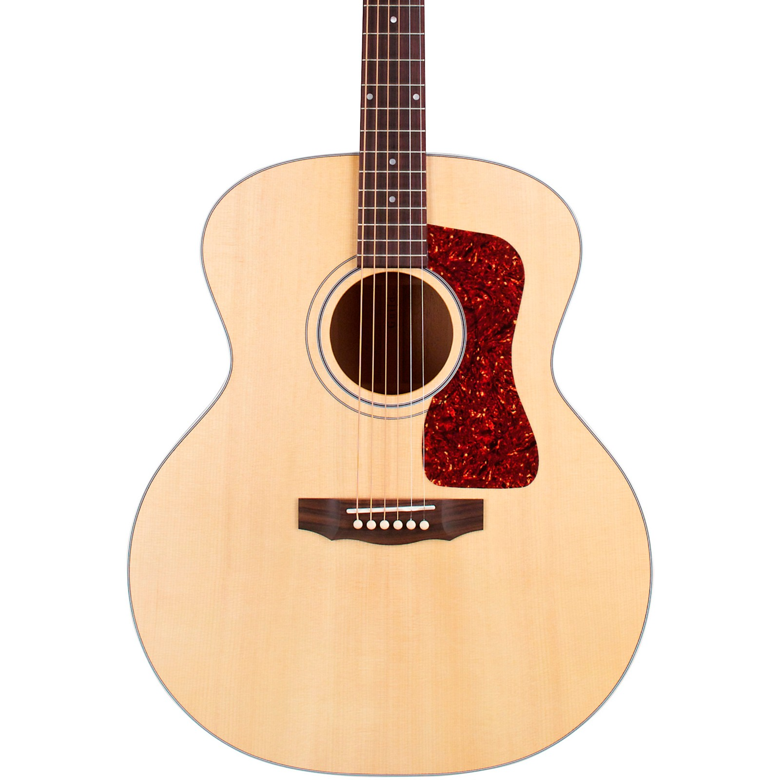 Open Box Guild F-40 Natural Acoustic Guitar