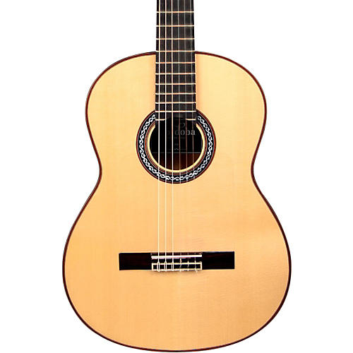open box cordoba f10 nylon string acoustic guitar natural musician 39 s friend. Black Bedroom Furniture Sets. Home Design Ideas
