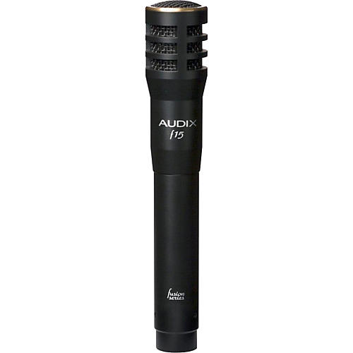 Open Box Audix F15 Condenser Microphone