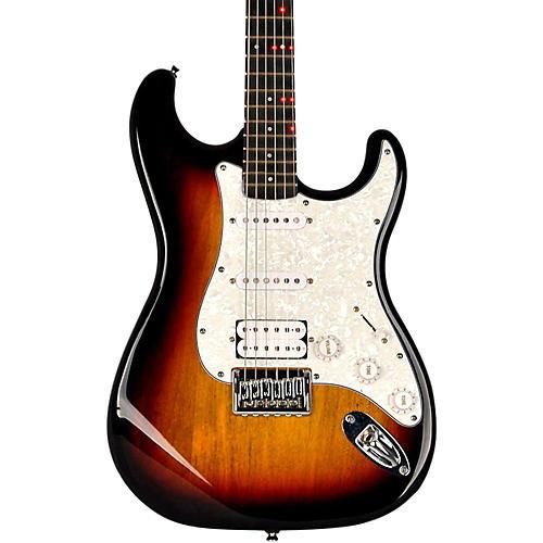 Open Box Fretlight FG-621 Wireless Electric Guitar