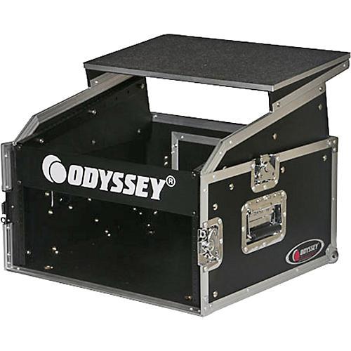 Open Box Odyssey FRGS804 Flight Ready Combo Rack