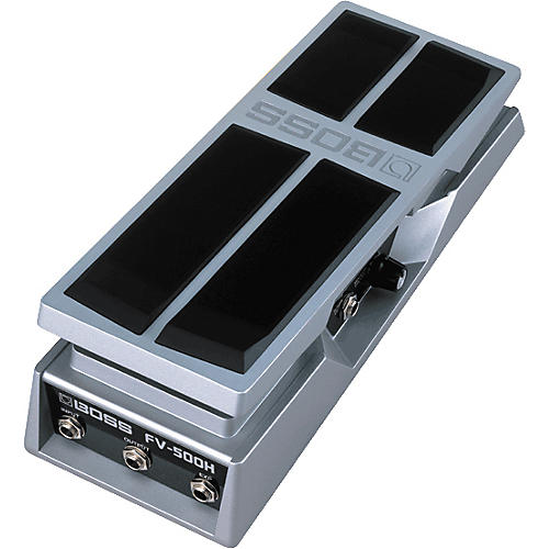 Open Box Boss FV-500H Mono Volume Pedal