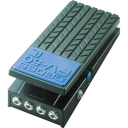Open Box Boss FV-50L Stereo Volume Pedal
