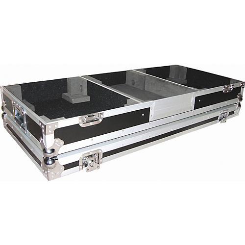 Open Box Odyssey FZBM10W ATA Turntable Case